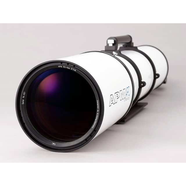APM Refractor Telescope Doublet ED Apo 152 f/7 9 OTA with