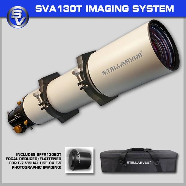 STELLARVUE SVA130T-IS