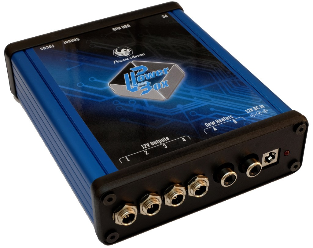 Pegasus Astro Ultimate Powerbox