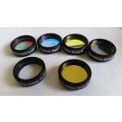 "Astrodon E series 1.25"" CLRGBHA filter set"