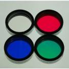 Astrodon Gen2 LRGB E-Series Tru-Balance Filters: LRBG E-Series Gen2 Filters (set of 4)