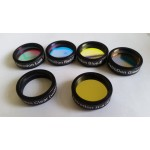 "Astrodon E series 1.25"" CLRGBHA filter set"