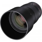 Rokinon 135mm f/2.0 ED UMC Lens (Canon EF)