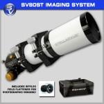 STELLARVUE SV80ST-IS IMAGING REFRACTOR TELESCOPE SYSTEM